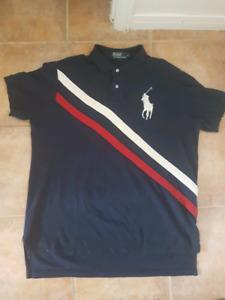 Ralph Lauren Polo T-Shirt Size LARGE
