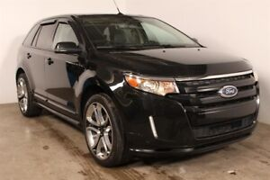 Ford EDGE Sport ** GPS TOIT MAG 22'' ** 2013