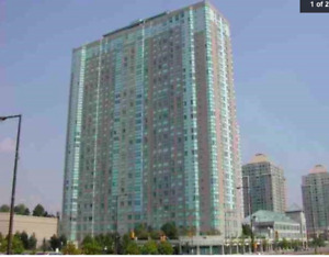 Looking for FEMALE roommate in luxurious Scarborough Condo