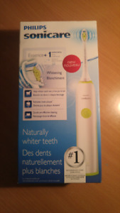 Philips Sonicare Rechargeable Toothbrush