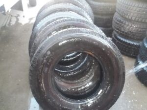 Tires size 235/85 16