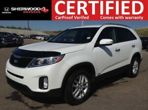 2014 Kia Sorento LX V6 AWD w/3rd ROW | REMOTE START| HEATED SEAT