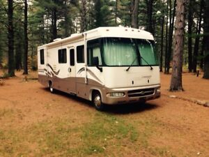 RV FOR SALE!