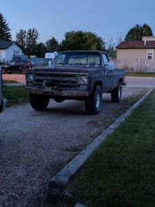 Looking for a 454 big block for my 79 gmc