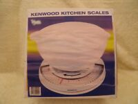 kenwood scales