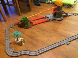 Fisher-Price Thomas and Friends Daring Dragon Drop
