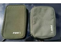 Two fox rig wallets