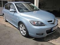 2008 Mazda Mazda3 2.0 Diesel Sport ***STUNNING CAR - FULL HISTORY!!***