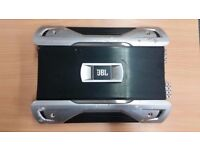 JBL GTO504 560W Max, 4-Channel Car Amplifier