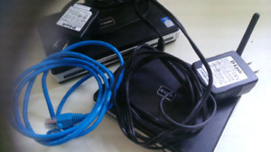 Selling 2 D-Link Router
