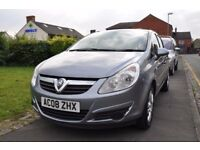 VAUXHALL CORSA 1.3 CDTI BREEZE 5DR (2 KEYS,1 OWNER)