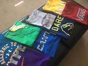 Boys T-Shirts - GREAT Condition!!!