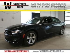 2016 Dodge Charger SXT| NAVIGATION| SUNROOF| BLUETOOTH| 32,382KM