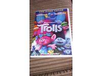 trolls dvd