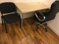 bethnal green office room to let @ E2 6AH all bills inclusive cheapest rent for near city avail now!