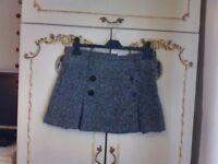 Ladies Skirts * Playsuit - Size 8