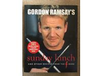 Gordon Ramsay's Sunday Lunch cookbook