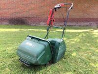 Atco Qualcast Lawnmower Cylinder Lawn Mower QX Cylinder Bosch Lawnmower