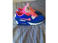 Nike air max 90, size 5.5