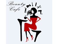 Nerry Beauty Cafe ( home based ), great offers, flexible working hours, woman services only.