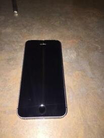 iPhone 5 SE 16 GB O2 network
