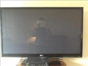 55inches LG Plasma TV for sale for 150 obo