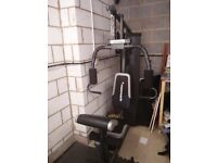 Maxi Muscle Home Multi Gym