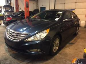 2011 HYUNDAI SONATA GL, Bluetooth, Heated Seats, Power,GAS SAVER