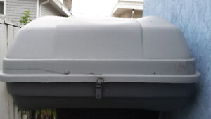 Roof carrier