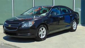 2012 Chevrolet Malibu 48$/SEM+TX **LT** BLUETOOTH