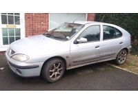 Renault Megane MK1 Breaking Spare parts only