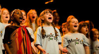 Looking for a Music Director for a New Children's Choir!