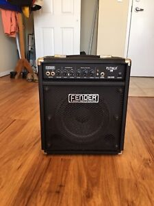 Fender Rumble 30 Bass Amp