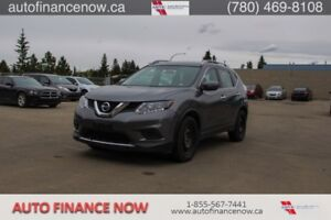 2014 Nissan Rogue OWN ME FOR ONLY $93.91 BIWEEKLY!