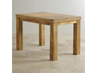 Dining room table (Brand new - Unboxed) RRP £449