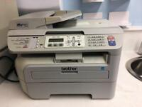 Brother scan/fax and printer Brother MFC7320
