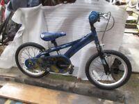 boys skylanders bike