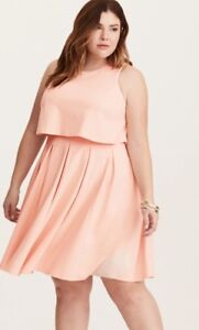 Two plus size dresses for sale