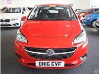 Vauxhall Corsa 1.4 Energy 5dr