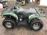Wanted quad bikes and motocross bikes