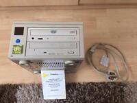Wytron Technology Palm star DVD Duplicator