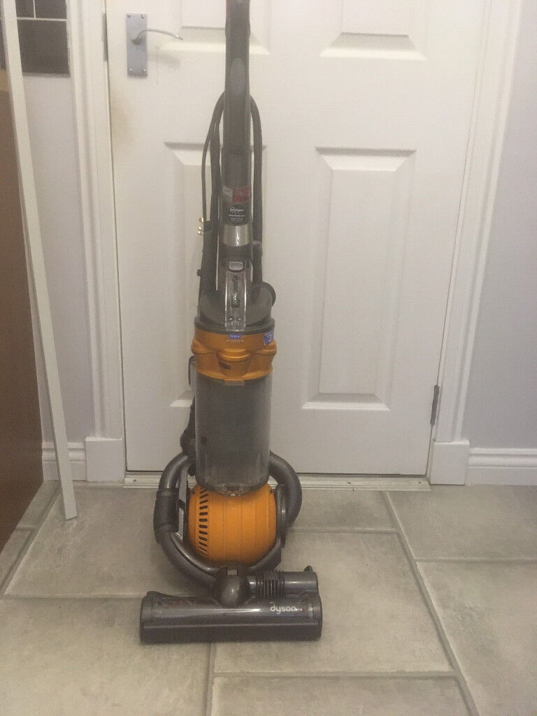 Dyson dc25 all floors vacuum cleaner in alexandria west for All floors