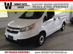 2015 Chevrolet City Express BLUETOOTH|A/C|42,778 KMS