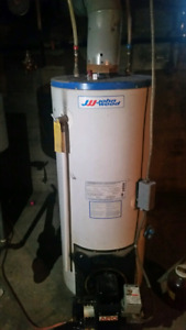 Boiler/oil furnace and oil water heater for sale