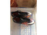Nike Mercurial CR7 Football Boots