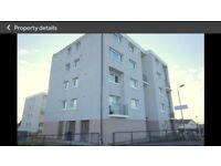 2/3 bed flat to rent Hardgate