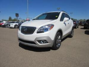 2014 Buick Encore Leather. Text 780-205-4934 for more informatio