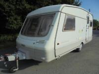 Swift Corniche 15/2 2 Berth Caravan For Sale