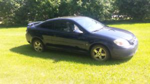 2008 chev cobalt coupe