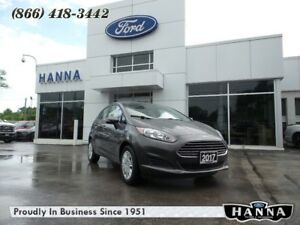 2017 Ford Fiesta *NEW* SE *MANUAL*200A*HATCHBACK*